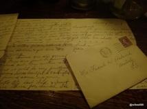 1900's Love Letter