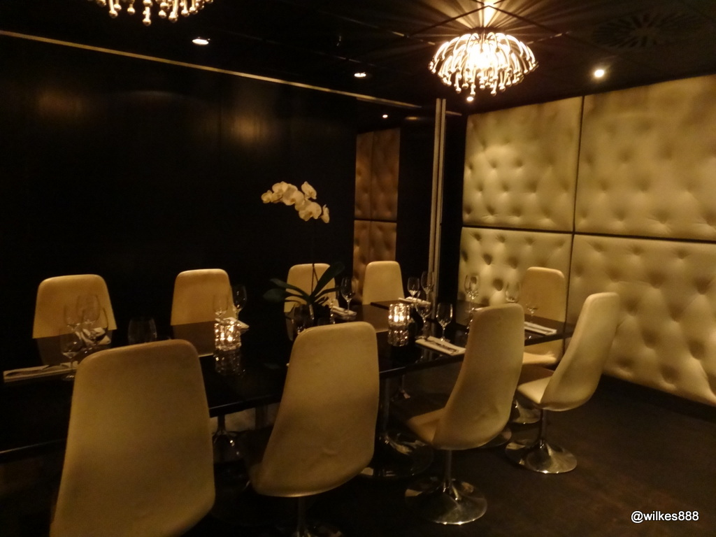 Awesome Private Dining Roomu2026