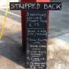 @StreetFeastLDN: Tonight's Menu for @_StrippedBack