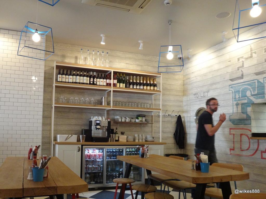 London Food Blog Restaurant Reviews