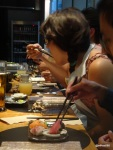 13. Tsuru - Does sushi takes better when you make it yourself?