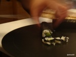 22. Tsuru - Knife skills (Handled by chef... we weren't trusted with knives)