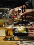36. Tsuru - Finally eating!
