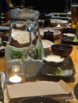 8. Tsuru - Plenty of Water & Wasabi