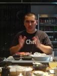 10. Tsuru - Our Chef/Sensei