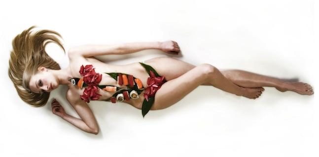 Naked japanese milf women