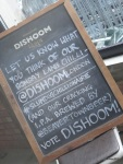 Chilli Stand Off - Vote Dishoom!