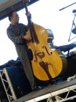 Chilli Stand Off - Double Bass
