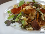 Disco Bistro EC4 - Burnt Pumpkin, Devon Blue, Gingerbread, Sprouting Sorrel (3)