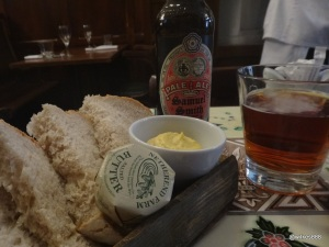 GrEAT British - Bread and Ale