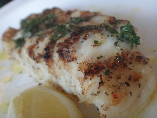 Hawksmoor Air Street - Turbot (250g)