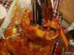 KERB Winter Party - Kimchi Cult's Kimchi