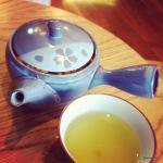 Shoyru Ramen - Genmai Tea