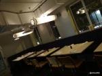 The John Salt - Upstairs Dining Area