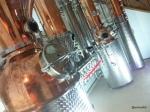 City of London Distillery (COLDistillery) - Polished!