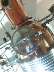 City of London Distillery (COLDistillery) - Equipment from Carl