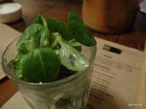 Flatiron Steak (Soho) - Complimentary Side Salad