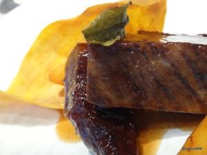 HKK - Jasmine Tea Smoked Wagyu Beef