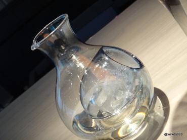 HKK - 'No dilution' Sake Carafe