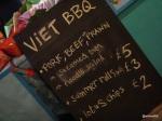 FEAST LONDON (Tobacco Dock) - Viet BBQ