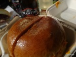 FEAST LONDON (Tobacco Dock) - Patty & Bun and Meantime Beer