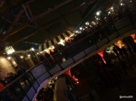 FEAST LONDON (Tobacco Dock) - Crowds!