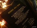 FEAST LONDON (Tobacco Dock) - Meringue Girls Menu