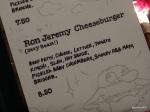FEAST LONDON (Tobacco Dock) - Ron Jeremy Cheeseburger, Sexy Beast from Patty & Bun Joe
