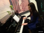 Tanqueray Gin Palace - Music by Pianist 'Helen Nash'