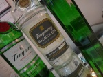 Tanqueray Gin Palace - The re-released limited edition 'Malacca' Gin.