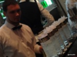 Tanqueray Gin Palace - Line them up!