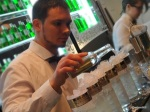 Tanqueray Gin Palace - Just add tonic...