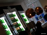 Tanqueray Gin Palace - Awesome looking bar...