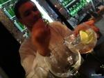 Tanqueray Gin Palace - 'Gin Palace Punch' (Created by Erik Lorenz)