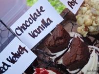 Munch Street Food - Sweet Tooth Factory, Chocolate Vanilla