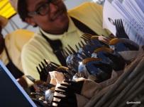 Munch Street Food - Vinn Goute, Kristofer and Cutlery