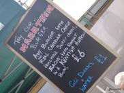 Munch Street Food - Wild Food Catering Company, Marathon Burger?