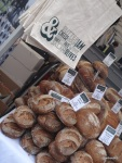 Cheese & Wine Festival - The Flour Station, Artisan Breads