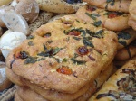 Cheese & Wine Festival - The Flour Station, Foccacia