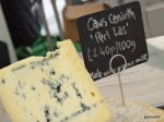 Cheese & Wine Festival - Teifi Farmhouse Cheese - Caws Cenarth 'Perl Las'