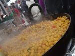 Cheese & Wine Festival - Chick Peas
