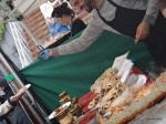 Cheese & Wine Festival - Nomades, Moroccan Street Food