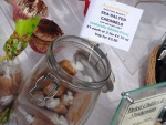 Cheese & Wine Festival - Free From, Sea-SDalted Caramels