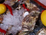 Street Feast 2013 - Fresh Oysters