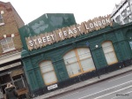 Street Feast 2013 - A new home for the spring