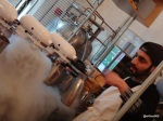 Google Local and Chin Chin Labs 'Ice Cream Experiment' - How to Make Ice Cream with Liquid Nitrogen
