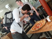 Homeslice - Pizzas attract Pro photographers