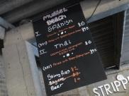 Street Feast (1st Anniversary) - Mussel Beach, Spanish or Thai?