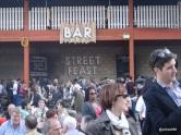 Street Feast (1st Anniversary) - Rotary Bar