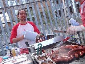 Street Feast (1st Anniversary) - Big Apple Hot Dogs